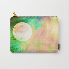 Moon Goddess Celebrated Carry-All Pouch