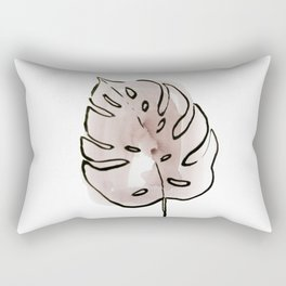 If I Had Another Name, Would You Feel The Same Way About Me? Rectangular Pillow
