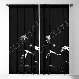 ROSETTA Blackout Curtain
