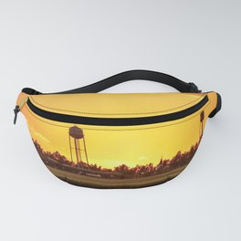 My Little Town Fanny Pack