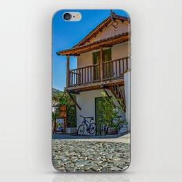 Cyprus iPhone Skin