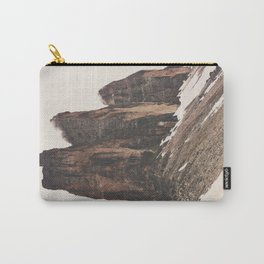 Three Rocks Carry-All Pouch