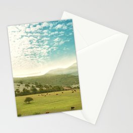 Spring Mood Stationery Cards