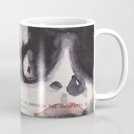 Irene [stolen portrait] Coffee Mug