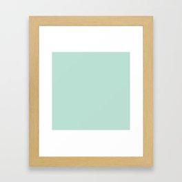Honeydew Framed Art Print