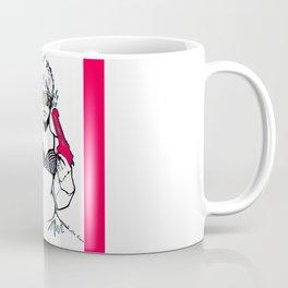 #STUKGIRL NATALYA Coffee Mug