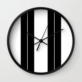 Juventus 2017 Wall Clock