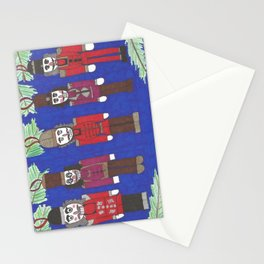 Nutcracker Suite Stationery Cards