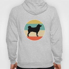 Akita Dog Gift design Hoody