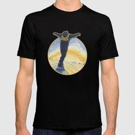 Salute The Sun T-shirt
