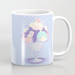 Sweet Tooth Sundae Coffee Mug