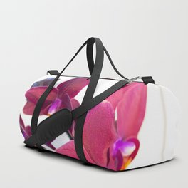 Orchid Flowers 05 Duffle Bag
