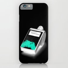 Blow the Whistle iPhone 6s Slim Case