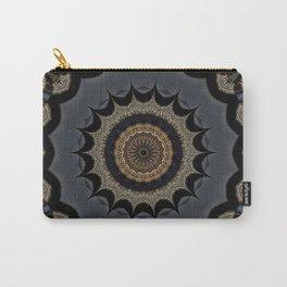Sunday Mandala 18 Carry-All Pouch