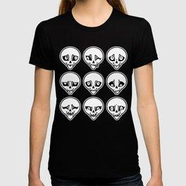Skull Feels T-shirt