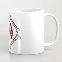 s k u l l & b o n e s Coffee Mug