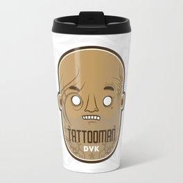 T A T T O O M A N Travel Mug