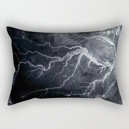 Hesperus II Rectangular Pillow
