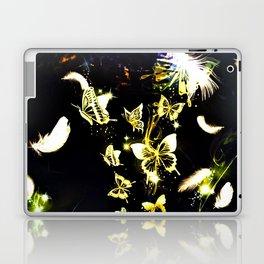 At Day's Ending Laptop & iPad Skin