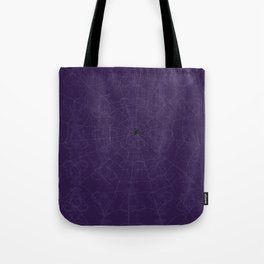 The Hunter and the Trap Tote Bag