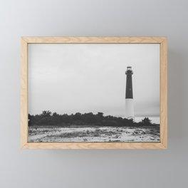 Guide Me to Shore Framed Mini Art Print