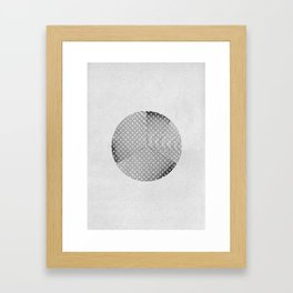 Neominimalist 2 Framed Art Print