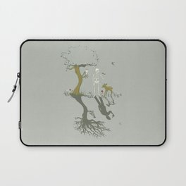 Alive & Well Laptop Sleeve