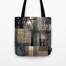 Sun Forest Tote Bag
