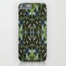 Reflection Kaleidoscope iPhone 6s Slim Case