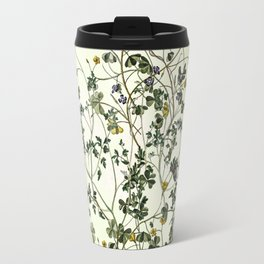 Entropy Travel Mug