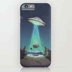 Abducted iPhone 6s Slim Case