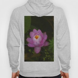Floral Print 057 Hoody