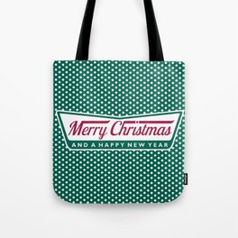 Have A Merry Krispy Christmas Tote Bag