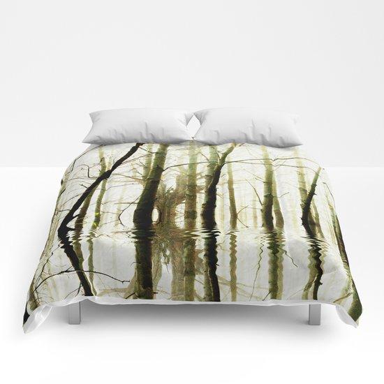 TREE TONES Comforters