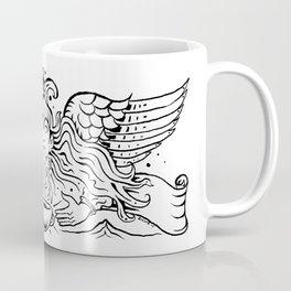 Coffee Muse Coffee Mug