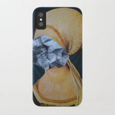 ELSBETH AUS NURNBERG  Slim Case iPhone X