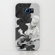 Galactic Chef Galaxy S7 Slim Case