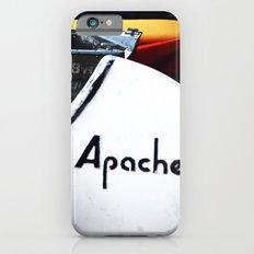 Apache Slim Case iPhone 6s