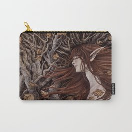 The Faery Tree Carry-All Pouch