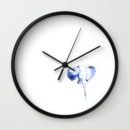 Seleucus the Sly Wall Clock