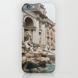 October's Trevi iPhone Case