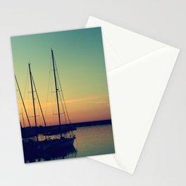 sea Puglia Stationery Cards