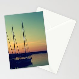 sea ​​Puglia Stationery Cards
