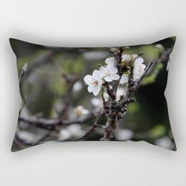 Tune up #3 Rectangular Pillow