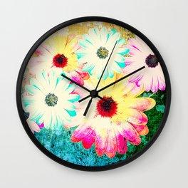 Pop [Battlefield] Wall Clock