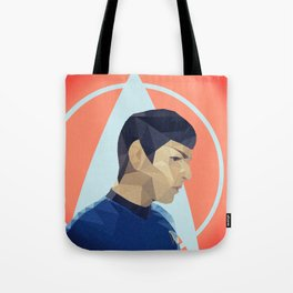 The New Spok Tote Bag