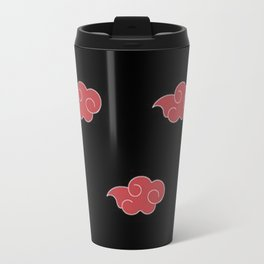 akatsuki logo Travel Mug