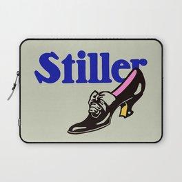 Stiller ladies' shoes Laptop Sleeve
