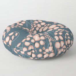 Tentacles Floor Pillow