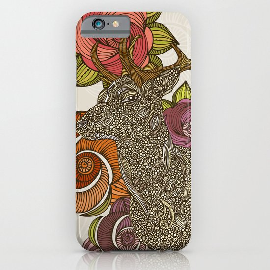 Dear deer iPhone & iPod Case